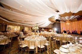 Ceiling Drapes For Wedding Wedding Drapes How To Add Romance To Your Event Inside Weddings