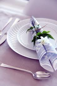 Easter Eggs Decorated With Paper Napkins by Paper Napkin Folding Instructions U2013 Create Festive Tischedeko