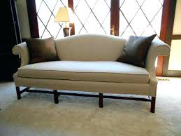 slipcover for camelback sofa camelback sofa slipcover and sofa slipcover sofa slipcovers net 67