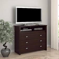 Bedroom Furniture Tv Tv Dresser Ebay