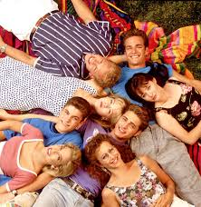 unauthorized beverly hills 90210 movie in the works at lifetime