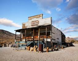 10 haunting ghost towns in america destination tips