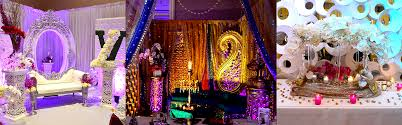 event decorations wedding reception decorations nj and island ny