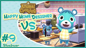 happy home designer vs 9 bluebear ft pwnapplez youtube