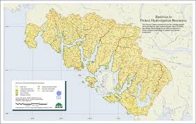Sound Map Mapping The Clayoquot Sound Scientific Panel U0027s Recommendations