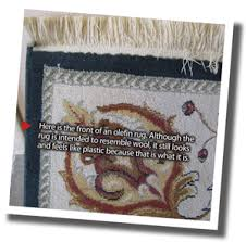 How To Clean Polypropylene Rugs Synthetic Fiber Rugs Cleanfax