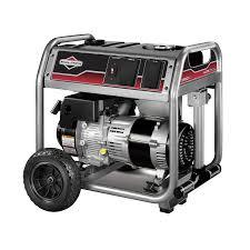 briggs u0026 stratton 030466 3500 watt portable generator non ca