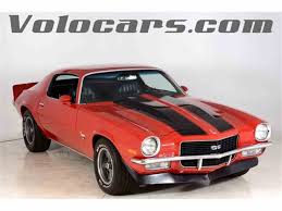 1971 chevrolet camaro for sale on classiccars com 37 available
