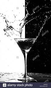 martini splash martini splash stock photo royalty free image 78322104 alamy
