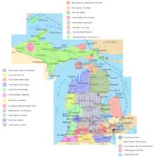 Map Of Ann Arbor Michigan Where U0027s Your Tiger Bless You Boys
