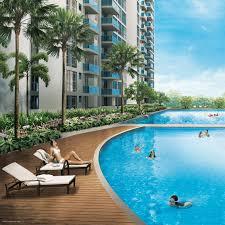 Treasure Trove Floor Plan A Treasure Trove Private Condo Apartment District 19 99 Years