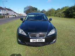 lexus is200 perth 05 lexus is 200 scotland cars page 4