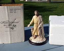 jesus figurine etsy
