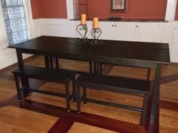 homemade dining room table homemade dining room table homemade