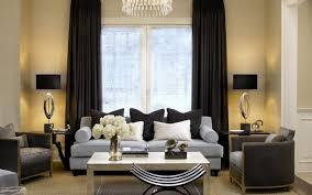 living room wonderful modern living room curtains ideas modern
