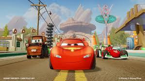 cars disney cars playset disney infinity playsets