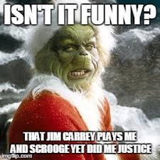 Grinch Memes - grinch meme generator imgflip