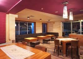 interior design cool restaurant interior paint colors design