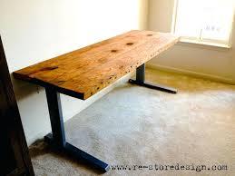 Woodworking Plans Computer Desk Simple Desk Plans Build Simple Office Desk Plans Glassnyc Co