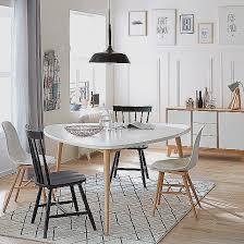 table de cuisine la redoute table basse ronde la redoute pour decoration cuisine moderne