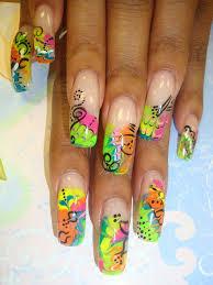 nail designs summer nail designs