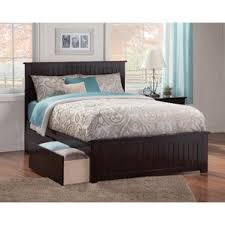 How To Build A King Platform Bed With Storage by Coastal Beds You U0027ll Love Wayfair