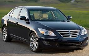 hyundai genesis com used 2011 hyundai genesis sedan pricing for sale edmunds