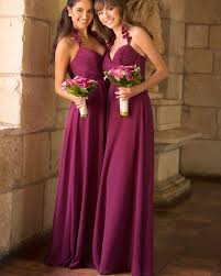 violet bridesmaid dresses spaghetti halter violet bridesmaid dresses 2016 a line