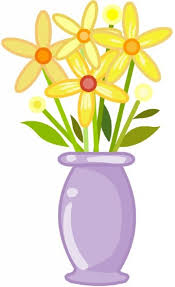 Flowers In Vases Images Clipart Flowers In Vase Cliparts For You
