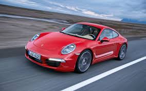 4 door porsche red 2012 porsche 911 reviews and rating motor trend
