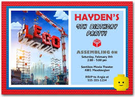 lego birthday party invitations ideas u2013 bagvania free printable