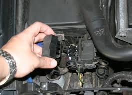 i have a 1993 volvo 850 with heater problem i have change the