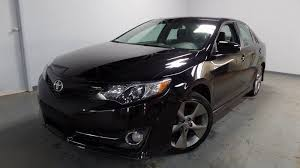 2014 toyota camry price 2014 toyota camry se sport 4dr sedan for sale at axelrod auto