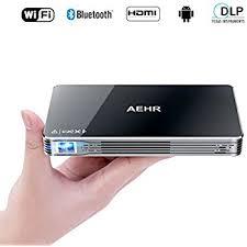 amazon com pyle pocket pico video projector full hd 1080p mini