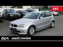 how to check on bmw 1 series buying a used bmw 1 series e87 e81 e82 e88 2004 2013