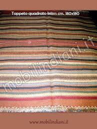 tappeto etnico tappeti etnici passatoie tappeto etnico quadrato 180x180