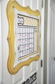 Best 25 Dry Erase Calendar Ideas On Pinterest Board Family