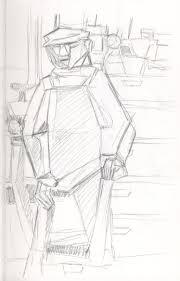 suburban sketches study visit prunella clough and lumiere london