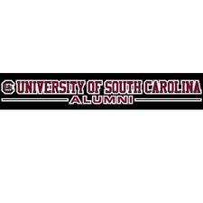 of south carolina alumni sticker of south carolina gamecocks alumni decal 2