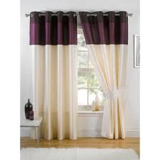 Aubergine Curtains Aubergine Curtains Wayfair Co Uk