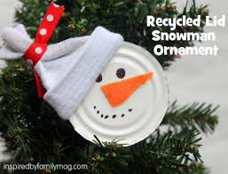 diy home sweet home adorable recycled ornaments