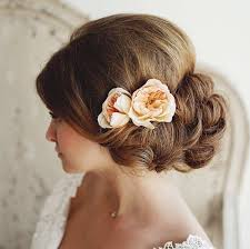 Hochsteckfrisurenen Neue Trends by 30 Romantische Hochzeit Frisuren Für 2015 Brautfrisur