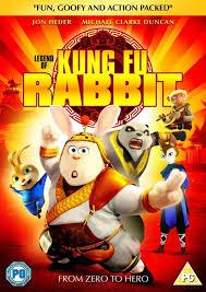 rabbit dvd legend of kung fu rabbit dvd zoom co uk