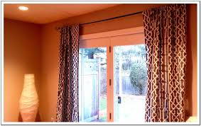 hanging curtain rods gallery of curtains mounting curtain rods