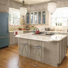 ideas for a kitchen island stylish kitchen island ideas southern living