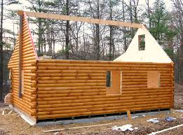16x24 owner built cabin log cabin photo gallery log cabins wayside lawn structures