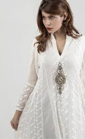 white casual dress for wedding party