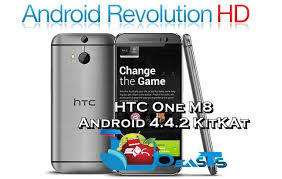 android revolution hd update htc one m8 to android 4 4 2 kitkat with android revolution