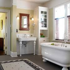 impressive arts and crafts style bathroom arts and crafts style