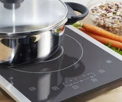 Built In Induction Cooktop 5 Energy Efficient Induction Cooktops For Small Kitchens Treehugger